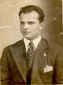 Batai Istvan 1907 - 1980