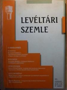 LevSzeml 1