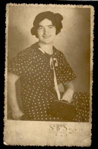 Moor Rozalia 1914 - 1999