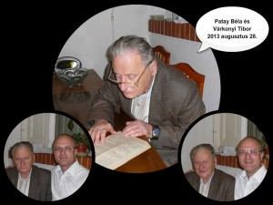 Patay Belaval