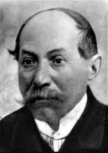 Friedmann Ignac
