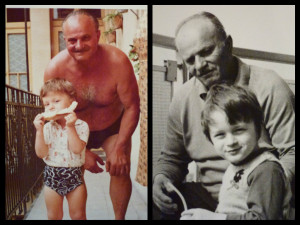 Nagyapammal